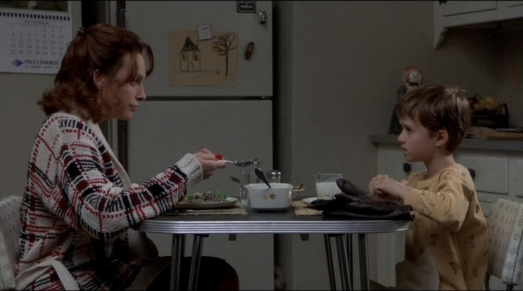 the suspense in the sixth sense essay The sixth sense isn't a thriller in the modern sense, but more of a ghost story of the sort that flourished years ago, when ordinary people glimpsed hidden dimensions drama, mystery, suspense, thriller rated pg-13 for intense thematic material and violent images.