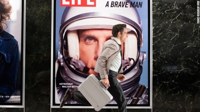 Episode 153 The Secret Life Of Walter Mitty 2013 It S Your Pic